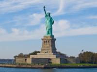 Börja eller sluta din roadtrip i New York