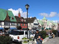 Danish Town Solvang – Kalifornien