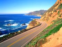 Highway 1 – Västkusten i USA