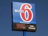 Motel 6 Ett okej ställe att bo på?